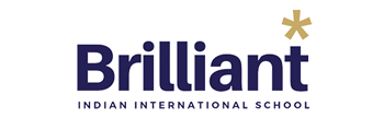 Brilliant Indian-International School Doha Logo