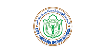 DPS Modern Indian School Logo