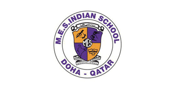MES Indian School Qatar Logo