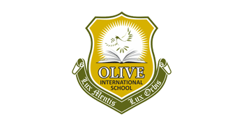 Olive International School Logo