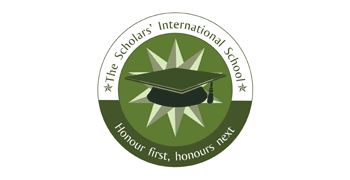 The Scholars-International School Doha Logo